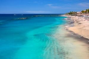 Mauritius gyönyörű tengerpartja