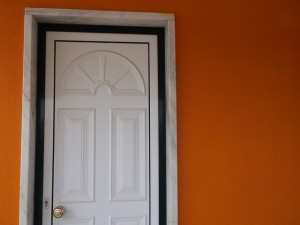Minőségi bejárati ajtó