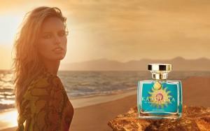 Karolina Kurkova parfüm