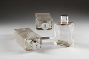 Parfümök széles kínálata