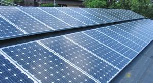 A naperőmű alkalmazása