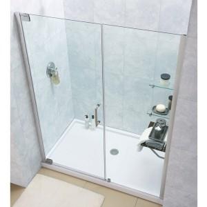 Zuhany ajtó