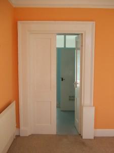 Bejárati ajtó kompromisszumok nélkül
