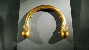 Különleges Swarovski nyaklánc