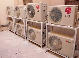 Légkondicionáló a hőség ellen