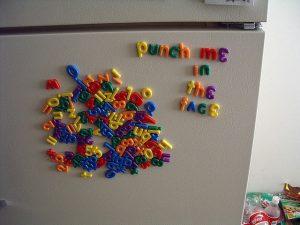 A hűtőmágnes Önnek is tetszeni fog
