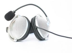 Minőségi fejhallgató