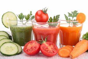 Méregtelenítő diéta és salaktalanító kúrák