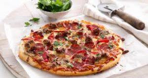 pizza rendelés 3.ker