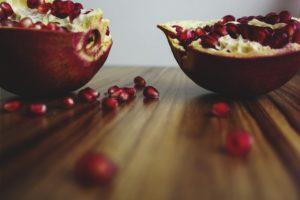 A gránátalma antioxidáns hatásai és fogyasztása