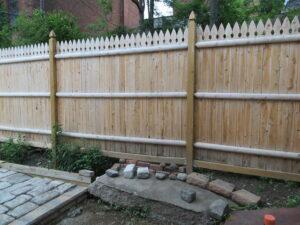 Egyre többféle kerítés